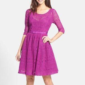 Plenty by Tracy Reese Estella Lace Dress Size 6